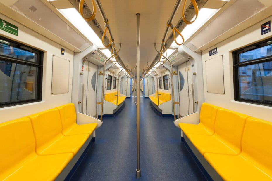 architecture chairs city commuter